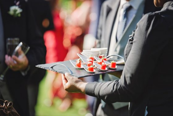 caterers insurance